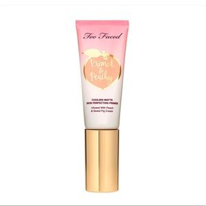 Too Faced Primed & Peachy Cooling Primer